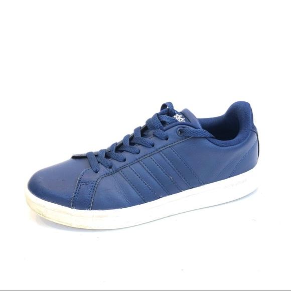 Adidas Neo Cloudfoam Advantage Blue